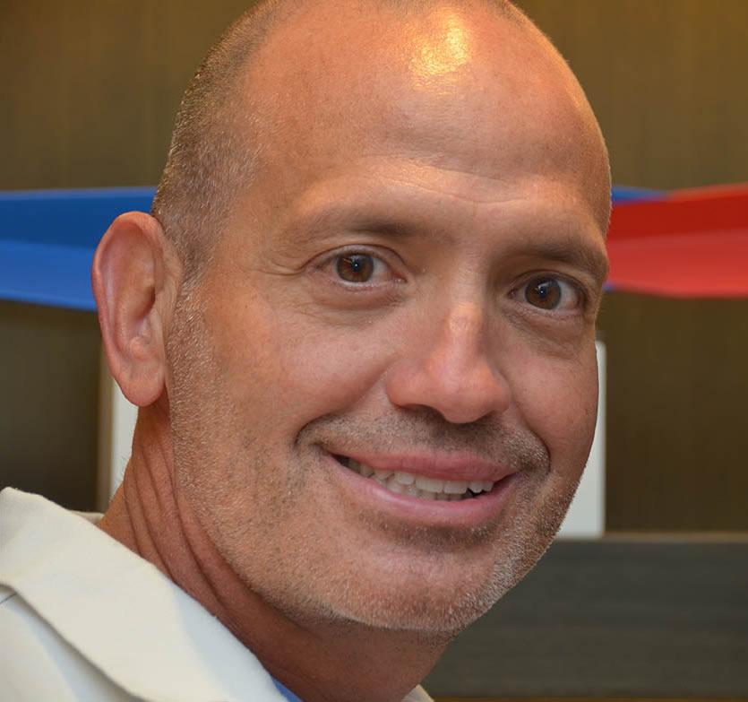 Carlos Felipe Fernandez