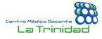 Centro Médico Docente La Trinidad